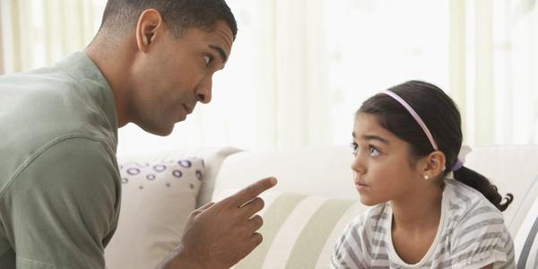 Parents' Role in the Mental Health Issues Amongst Children