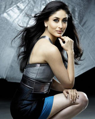 Why Kareena Looks So Sexy?