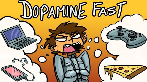 What is Dopamine Fast and Why is Everyone Talking About It?