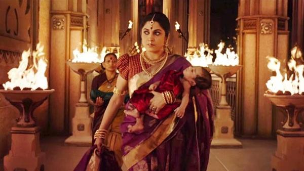 Netflix Soon to Provide You With Another Dose of Baahubali!
