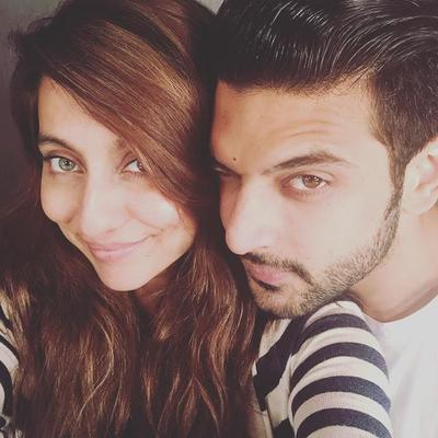 Karan Kundra & Anusha Dandekar - Another Celebrity Wedding on Cards?