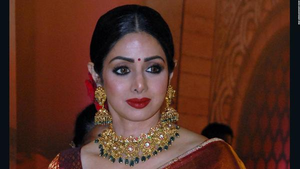Boney Kapoor Confirms Sridevi Biopic, Will Jhanvi Play her Mom?