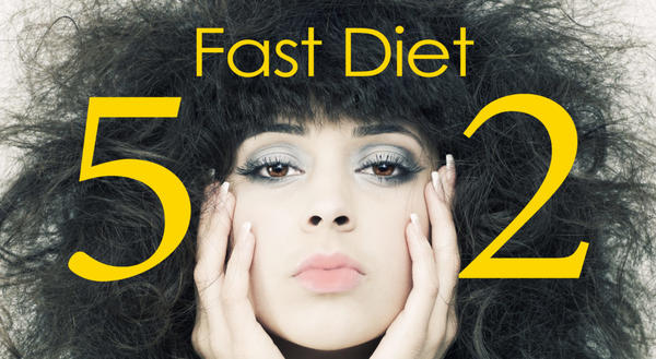 1 Big Reason Why You Should Not Follow the Popular 5:2 Diet!