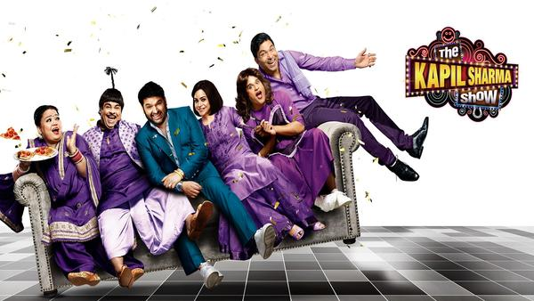 Kapil Sharma's Show Loses TRPs, Does the Audience Need a Break?
