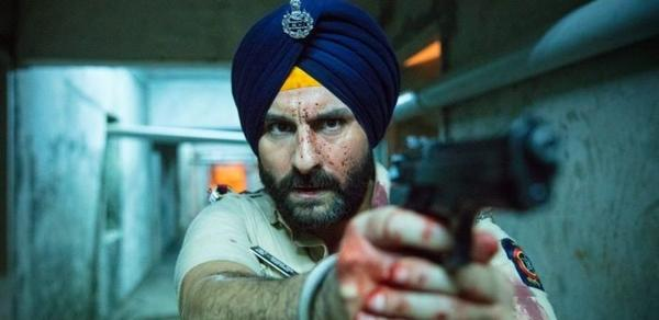 Saif Ali Khan Will Make his TV Debut on July 6 with Sacred Games!