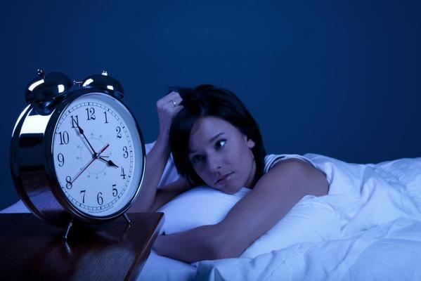 Do You Often Wake Up in the Middle of Night?