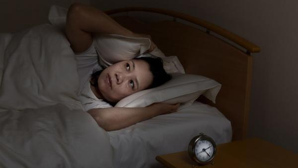 Does Your Body Like It When You Lose Sleep?