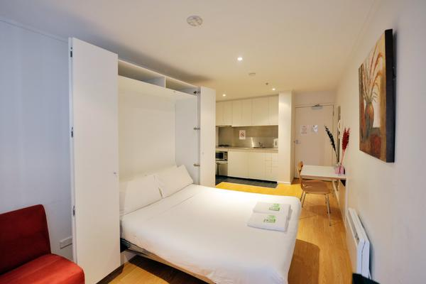 5 Reasons Why You Should Buy Small Apartments