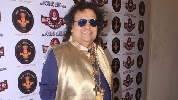 At 65, Bappi Lahiri Is Set to Don the Director's Hat!