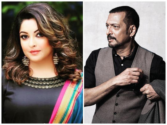 Guess Which Actress Has Accused Nana Patekar of Sexual Harassment?
