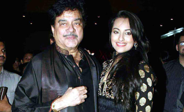 Shatru and Sonakshi To Work Together!