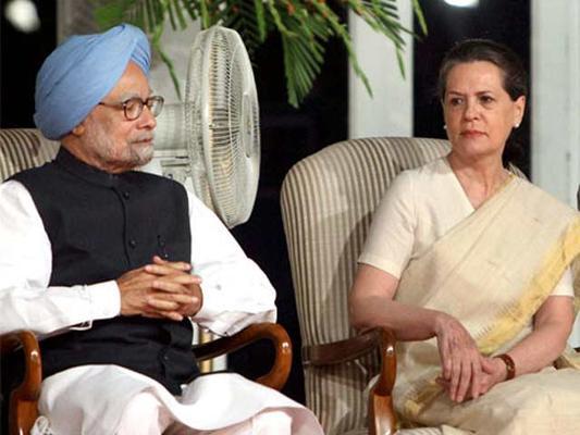 Manmohan's Cabinet Reshuffle 2012