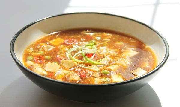 5 Reasons to Eat Soup Everyday!
