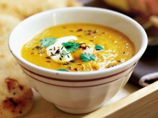 Soups for Good Health