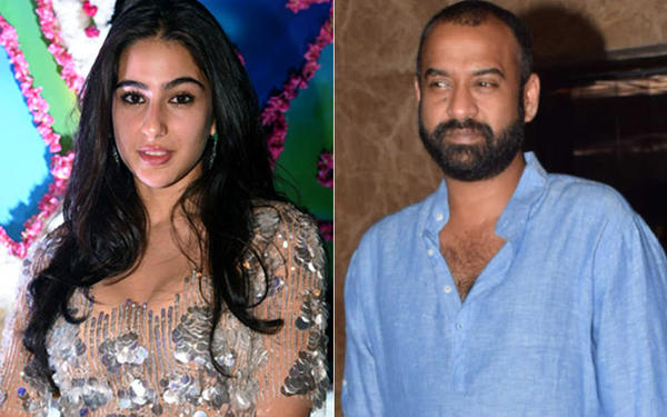 Sara Ali Khan Embroiled in Legal Mess Over Her Dates!!!