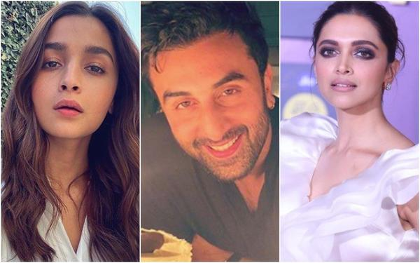 SLB Makes a Casting Coup With Ranbir, His Ex and Current Flame!