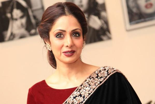 How To Look Like Gorgeous Sridevi