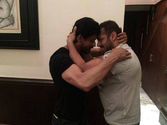 Highlights From SRK's 50th Birthday