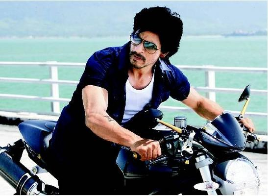 SRK, Salman in Dhoom?