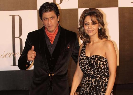 SRK's Statement About AbRam