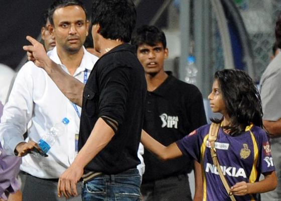 What Really Happened At Wankhede?