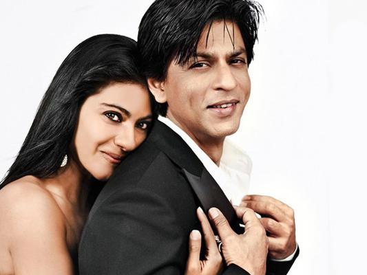 SRK to Romance Kajol Again!