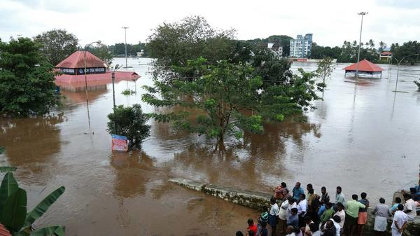 Kerala Devastation - How Can You Help?