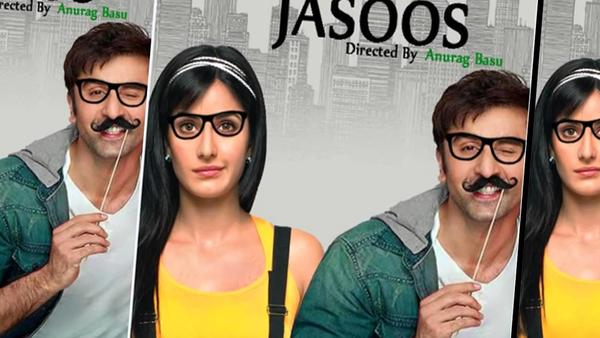 Ranbir Kapoor Will Compensate Distributors if Jagga Jasoos Bombs at the BO!