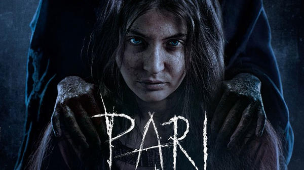 A Review of Anushka's Pari!
