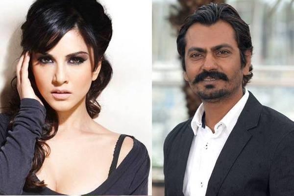 Nawazuddin Siddiqui to Star With Sunny Leone!