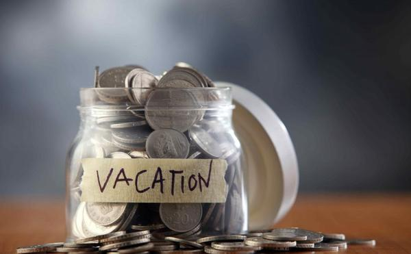 5 Tips To Save Money While You are on a Vacation