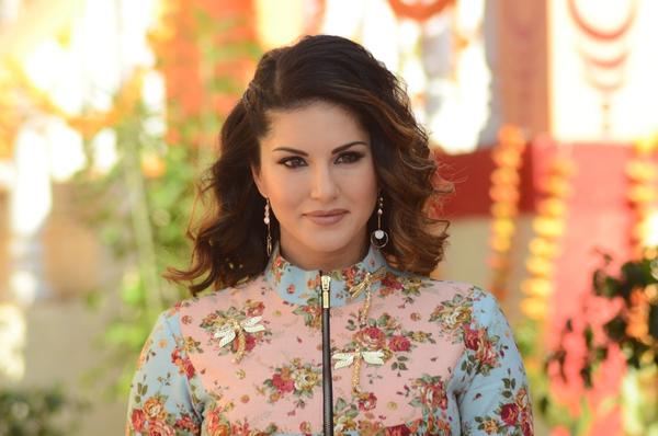 Don't Miss Sunny Leone on Netflix!