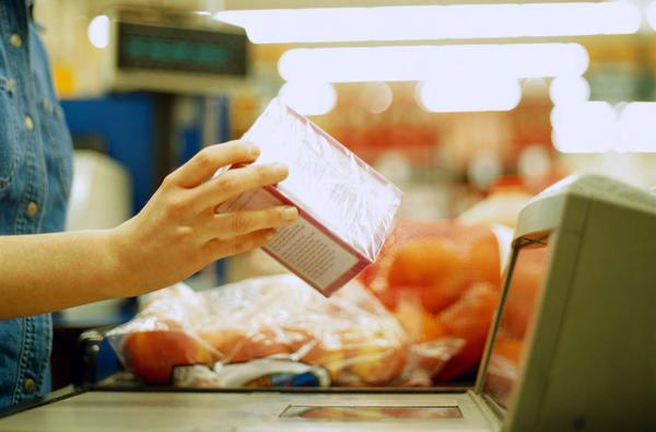 How To Spend Less At The Supermarket