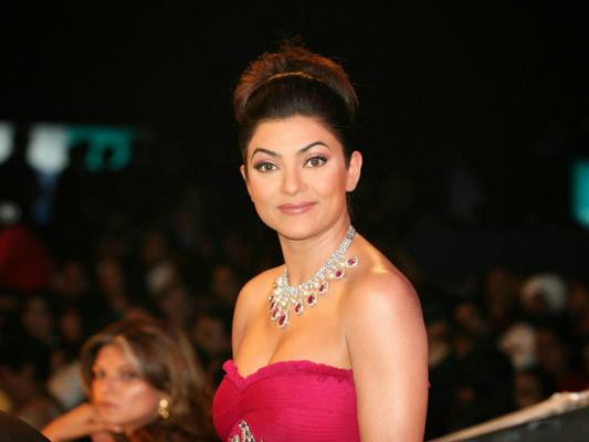 Life Comes Full Cirle for Sushmita at Manila