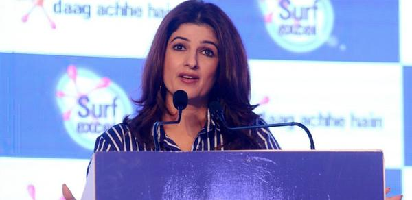 Guess Which Films Twinkle Khanna Wants to Ban and Why!!!