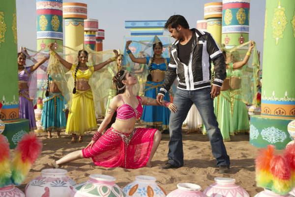 Tathaiya Tathaiya With Ajay!