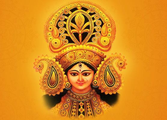 Welcome the festival of Chaitra Navratri.