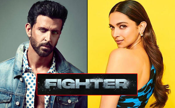 Deepika and Hrithik to Come Together for Fighter, the Next Big Blockbuster!