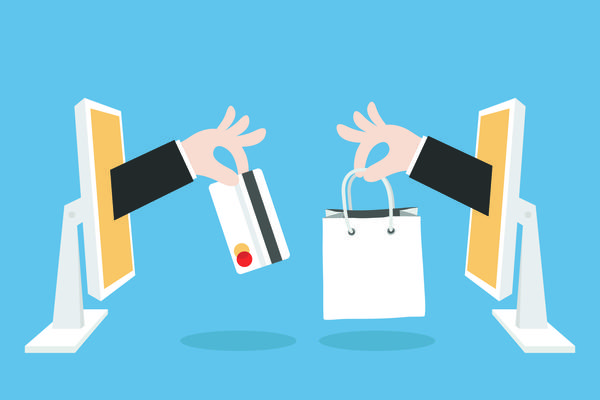 Impact of eCommerce in Today's Business World