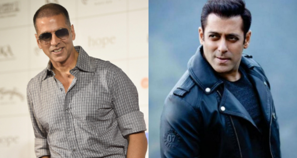 Guess Which Indian Actors Featured in the World's Highest Paid List?