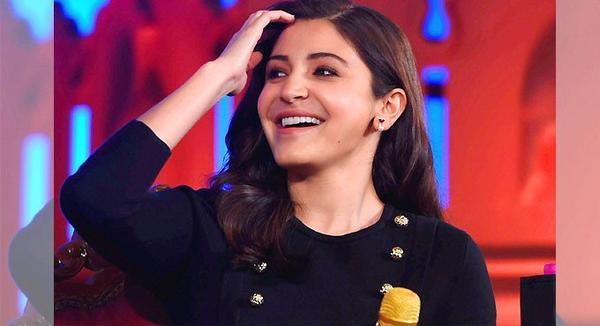 Anushka Sharma Will Support Real Talent in Bollywood