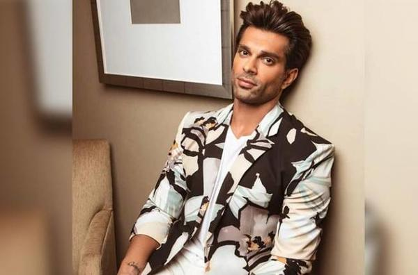 How Does Karan Singh Grover Maintain Those Killer Abs?