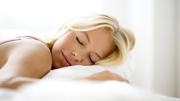 How to Wake Up Feeling Refreshed Every Day?