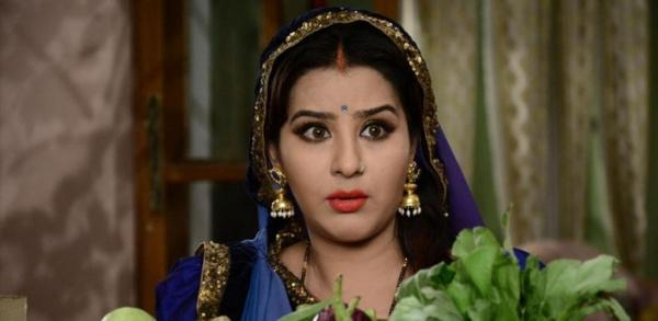 Shilpa Shinde Wants to Perform in Pakistan!
