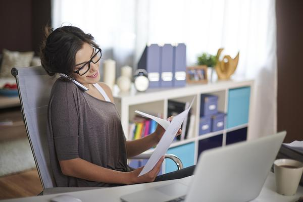 Tips to Make Working from Home More Successful.