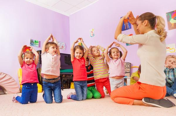 How to Raise Physically Active Kids in This Age of Technology?