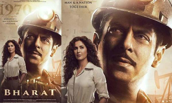 Bharat is Now Salman's Highest Opening Film