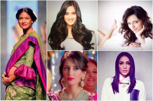 TV Celebs Expecting Babies