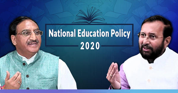 All You Need to Know About the New National Education Policy