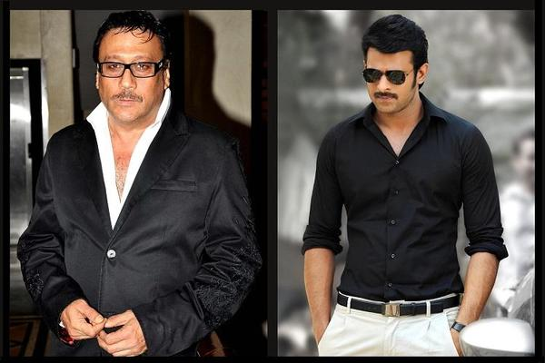 Jackie Shroff Talks About Working With Prabhas in Saaho.